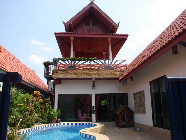 3 bedrooms house for sale in south pattaya