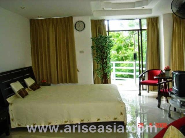 1 bedroom condo for sale in jomtien