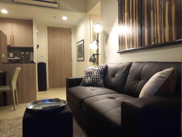 Unixx 1 Bedroom: 1 Bedroom Condo for sale in Pattaya South ฿3,750,000