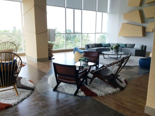 Penthouse : 4 Bedrooms Condo for sale in Na Jomtien ฿125,000,000