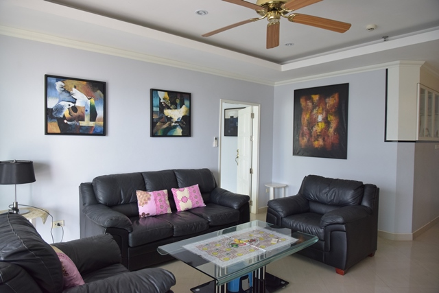 1 Bedroom size 96 sqm: 1 Bedroom Condo for sale in Jomtien ฿6,200,000